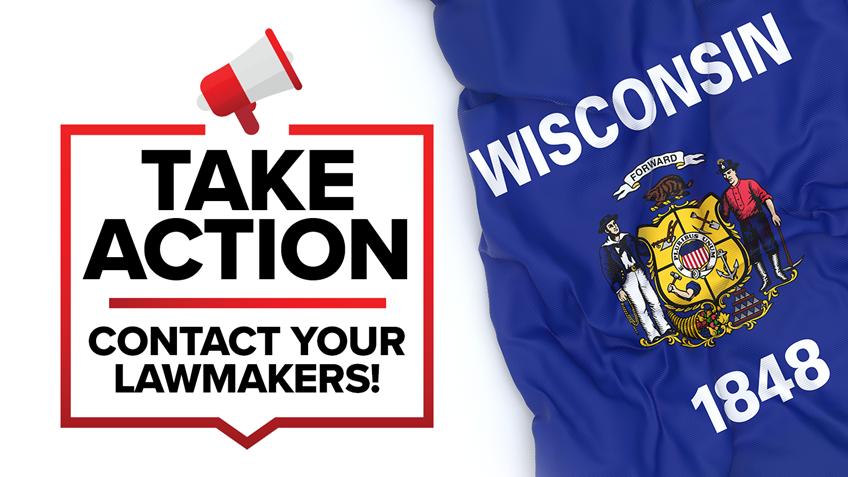 Wisconsin: Gov. Evers Orders Special Session to Ram Gun Control Through Legislature