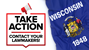 Wisconsin: Committee Hearing on Permitless Carry this Wednesday