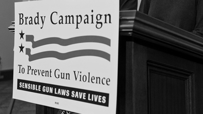 Gun Controllers Collaborate with Unscrupulous Foreign Regime to Undermine U.S. Constitution