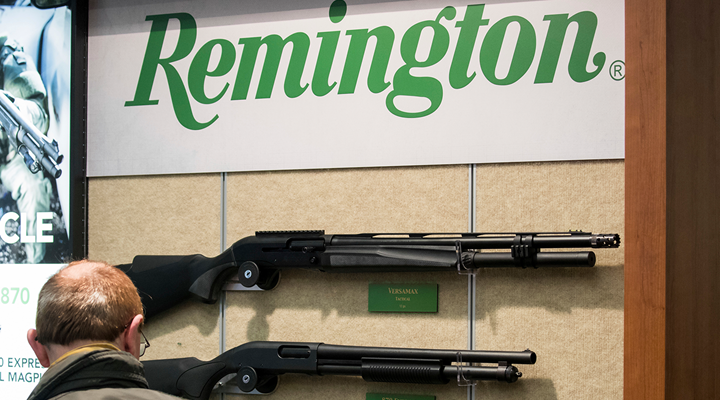 Activist Court Turns the Law Designed to Protect the Firearm Industry from Frivolous Lawsuits on its Head