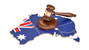 Rights Torn Asunder Down Under