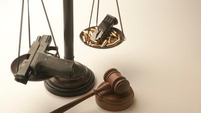 Hunter Biden Memoir Among Mounting Evidence of Federal Gun Law Violations