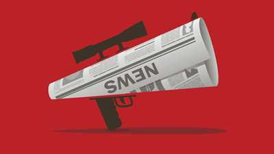 Stay Informed— Sign up for NRA-ILA legislative alerts