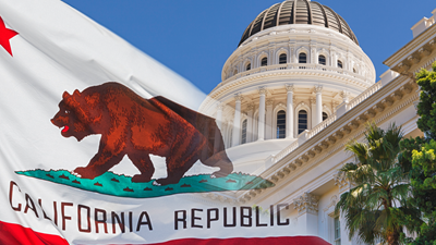 California: Appropriations Committees Send Bills to the Suspense File