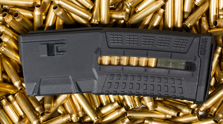 Pittsburgh Residents Seek Preliminary Injunction Against Ban on Standard Capacity Magazines