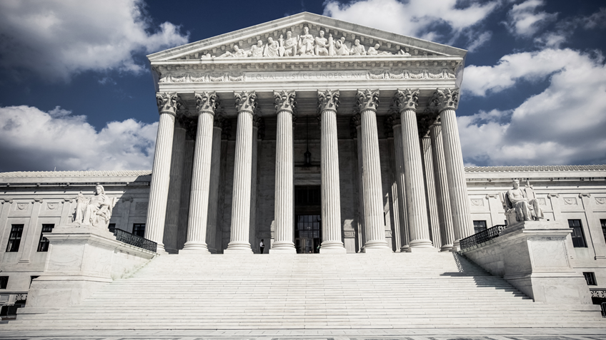NRA Takes Concealed Carry Case to the Supreme Court