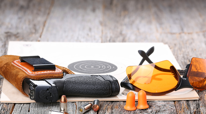 The Year of the Gun – Record Number of Carry Permits in 2020