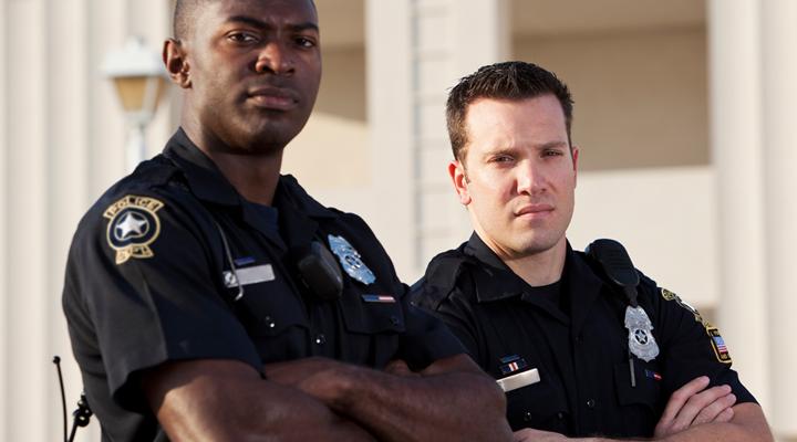 New Study: Cops Prevent Crime