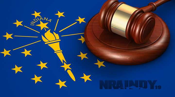 Attend Firearms Law Seminar in Indianapolis
