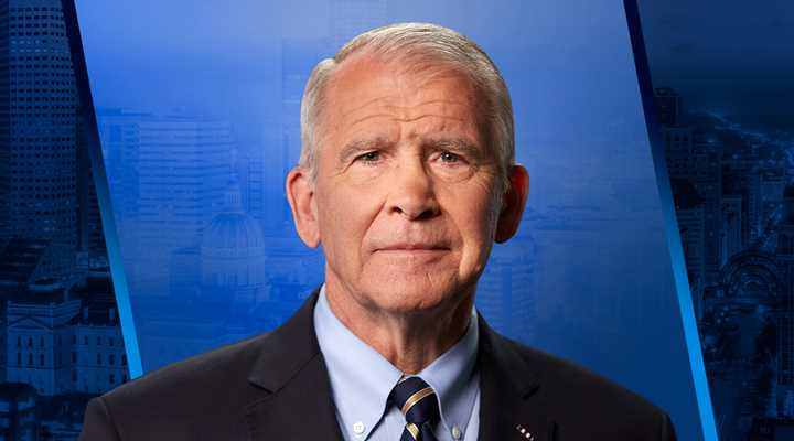 LtCol Oliver North: 2019 NRA-ILA Leadership Forum