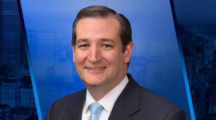 Senator Ted Cruz: 2019 NRA-ILA Leadership Forum