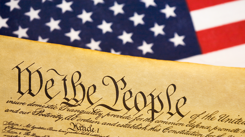 Working Together to Save the Second Amendment: Part 1