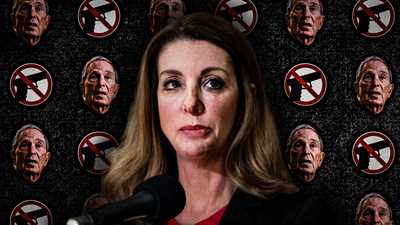 Does Shannon Watts want a Ban on all Centerfire Rifle Ammunition?
