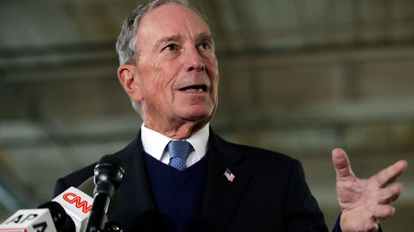 Gun Control End Game Revealed as Bloomberg Groups Launch Campaign to Close Gun Stores