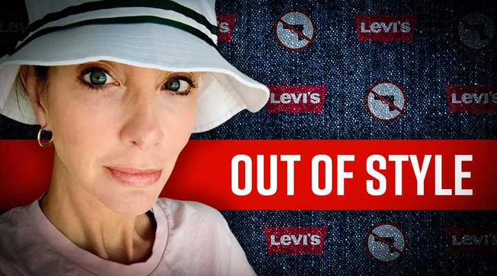 Out of Style: Levi's Fawns Over Shannon Watts in Pantmaker's Latest Gun Control Effort
