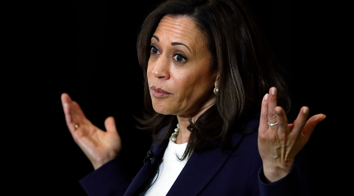 Kamala Harris and the News Media Don't Know What They Don't Know
