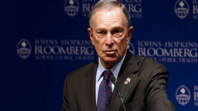 """Bloomberg's """"Mayors"""" Group Back in the News"""
