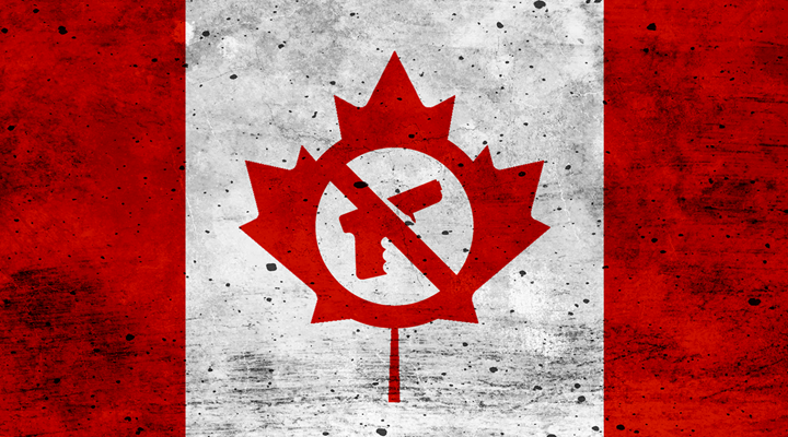 Canada's Gun Confiscation Scheme: Still More Questions than Answers