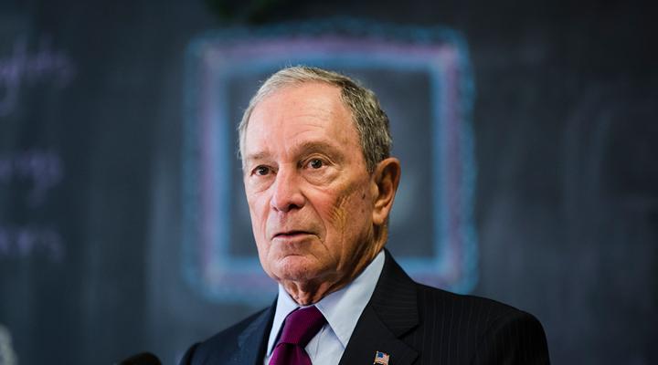 Bloomberg Week Four: Policies Anti-Gunners Hate
