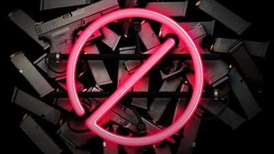 Embattled Governor Northam Pushing Magazine Ban!