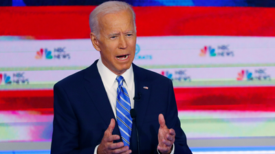 "Biden Focuses Prohibitory Ambitions on ""Gun Parts,"" Among (Many, Many) Other Gun Control Items"