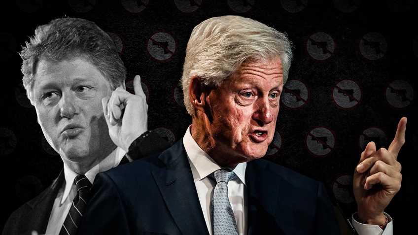 Bill Clinton Touts Failed Gun Ban With Bogus Info