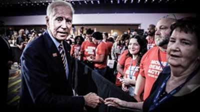 LV Sun Finally Reveals Biden Interview That Exposes Depths of Anti-Gun Views to Public