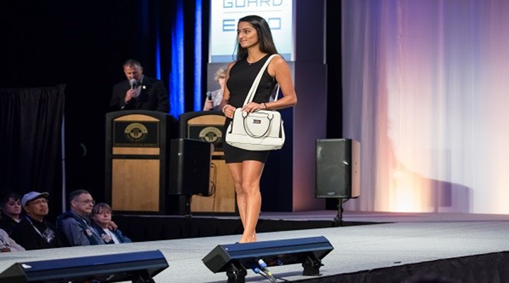 Concealed Carry Fashion Show Returns to the NRA Personal Protection Expo in Ft. Worth