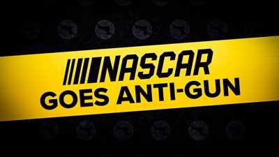 NASCAR Takes a Hard Left
