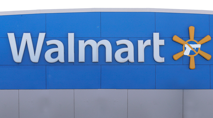 NRA Statement on Walmart's Decision to Change Firearms Policy
