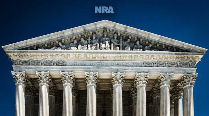 U.S. Supreme Court Schedules NRA-Supported Second Amendment Case for Argument