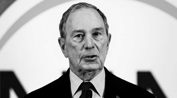 The Hopkins Hypocrite: Michael Bloomberg Touts Free Speech While Another Bloomberg Entity Degrades It
