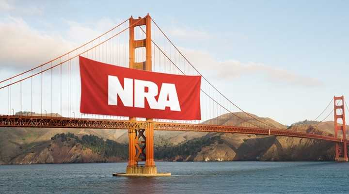 San Francisco Backs Down:  Facing a Lawsuit by the NRA, Mayor Breed Declares – We Won't Blacklist NRA Contractors