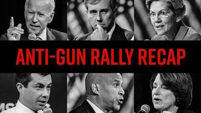 MSNBC's Las Vegas Anti-Gun Rally