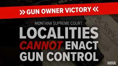 NRA & Gun Owners Win. Bloomberg / Everytown Lose.