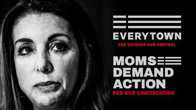 Of Course Shannon Watts and Everytown are Anti-gun and Hate the Second Amendment