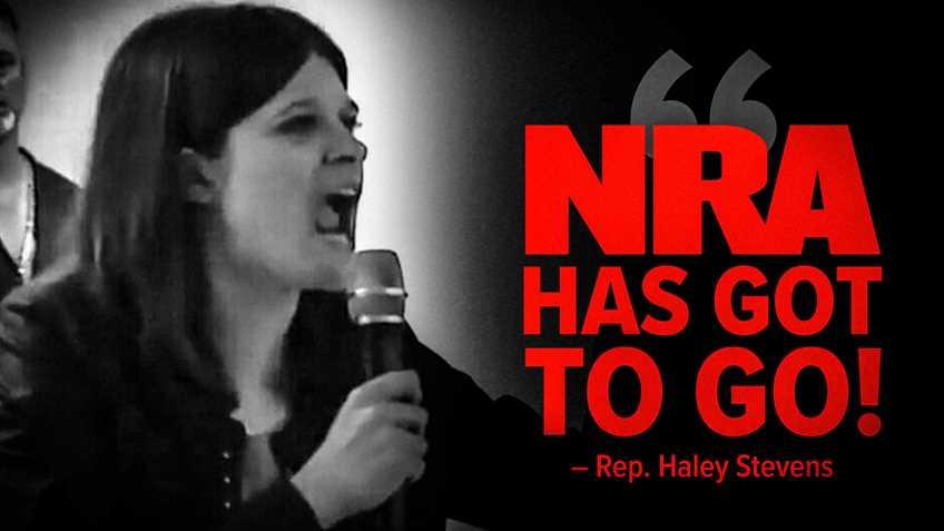 NRA Member spotlight: Meet the Man Who Helped Turn an Anti-Gun Townhall into a Pro-gun Rally