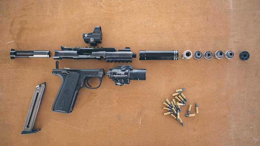 National Hearing Conservation Association Supports Suppressors
