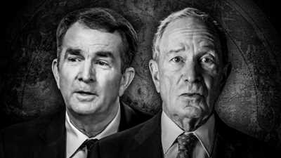 Background Checks for Family Members?! Bloomberg-Bought Virginia Legislature Seeks to Ban Private Firearms Transfers