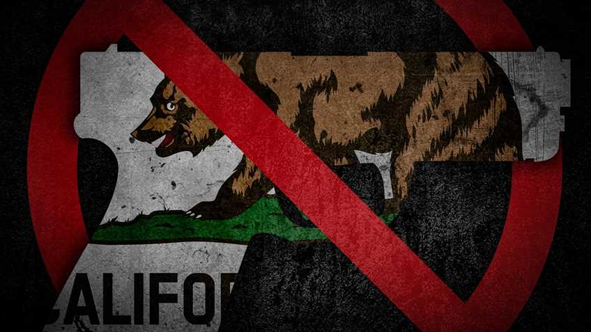 Crooked California: Bad Gun Control Laws Once Again Foster Official Corruption
