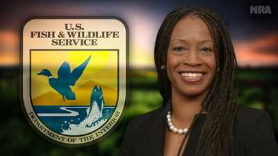 Senate Confirms Hunter-Friendly Candidate to Oversee Wildlife Management
