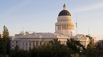 California Legislature to Take Extended Recess