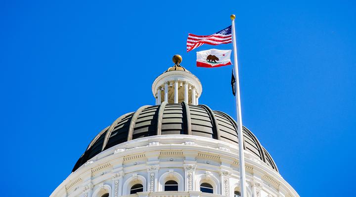 California: Governor Newsom Signs Anti-Privacy Legislation