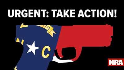 North Carolina: Wake Co. Sheriff Suspends Pistol Permit Issuance