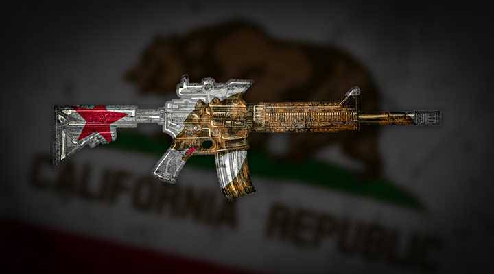 "Citing COVID-19, California Extends Ex Parte ""Red Flag"" Gun Confiscation Orders to 110 Days!"