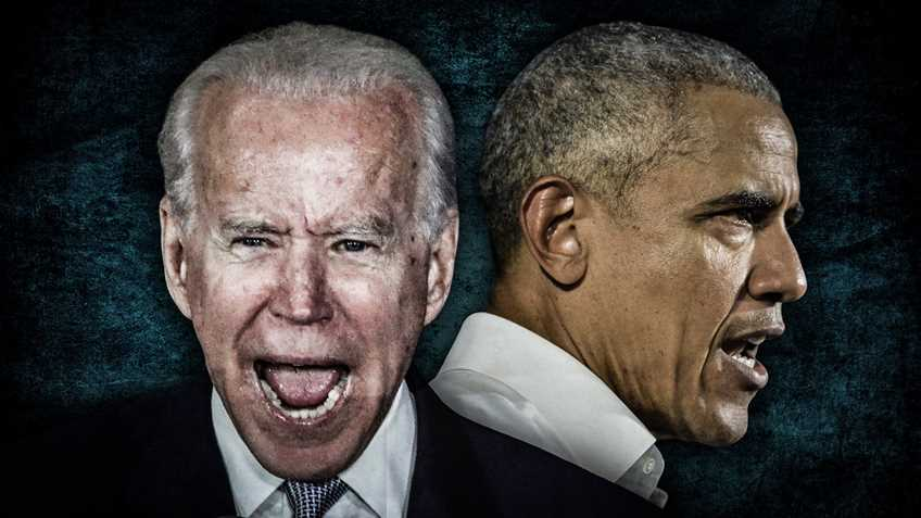 Obama and Biden Team Up to Ride Again Against Your Rights