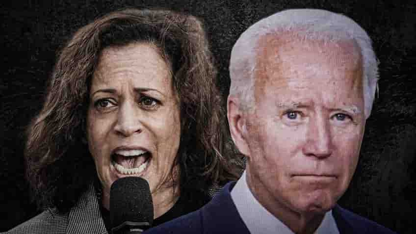A Biden-Harris Administration Will Make You an Offer You Can't Refuse