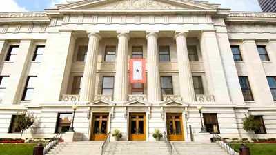 Ohio: Senate Passes Emergency Powers Legislation – Bill Heads to the House