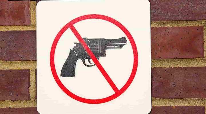 Virginia: Norfolk Considering Gun Ban Today