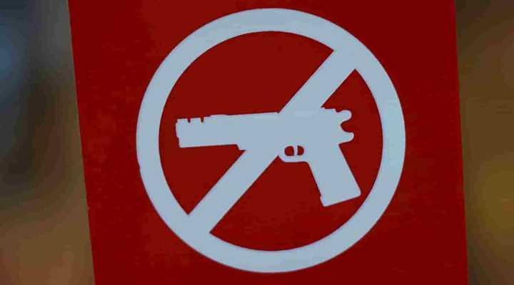 Virginia: Fairfax County Considering Gun Ban Tomorrow
